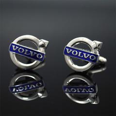 Manschettknappar Volvo