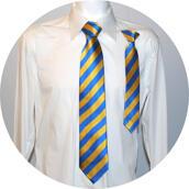 Far och son slipsar FS126