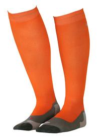 Compression Orange