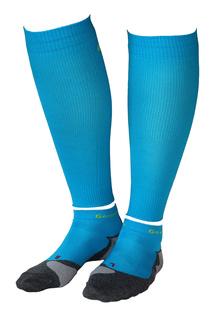 Compression Calf Sleeves och Light Sport Kit Turkos