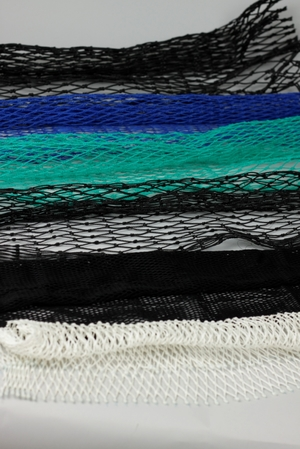 Netting, Prawn Creel, 3/6, 22 mm, Blue