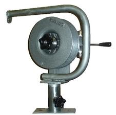 Hydraulic Fishing Reel