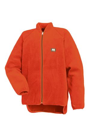 Helly Hansen – Basel, turnable jacket, orange