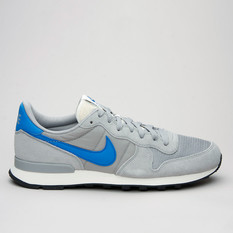 Nike Internationalist Mslvr/Bluesp