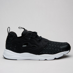 Reebok Furylite New Woven Black/Solid