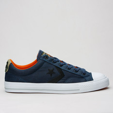 Converse Star Player Ox Navy/Black
