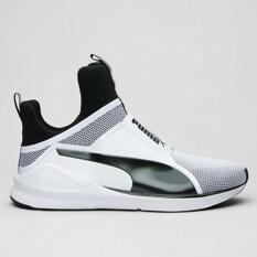 Puma Fierce Core White