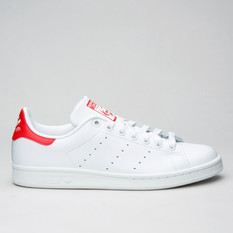 Adidas Stan Smith Runwht/Colred