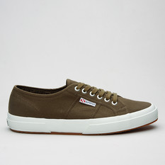 Superga Cotu Classic Military Green