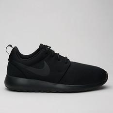 Nike W Roshe One  Black/Black