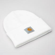 Carhartt Watch Hat White
