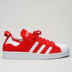 Adidas Superstar 80s PK W Lusred/Ftwwht