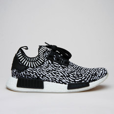 Adidas NMD_R1 PK Core Black