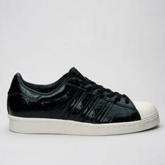 Adidas Superstar 80s W Cblack/Cblack