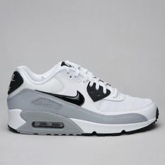 Nike Wmns Air Max 90 Essential Wht/Blk