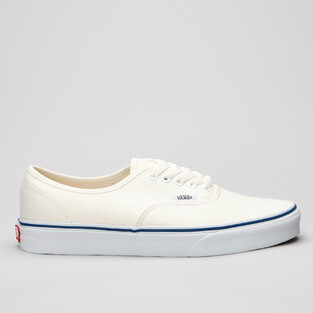 Vans Authentic White