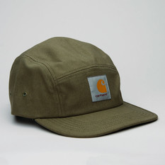 Carhartt Cap Backley Rover Green