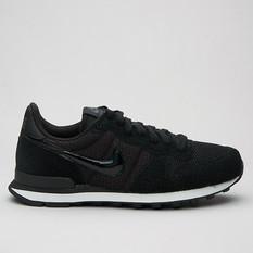 Nike Wmns Internationalist Black/Black