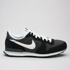 Nike Internationalist Deep Pewter/Sail B