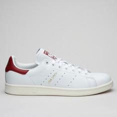 Adidas Stan Smith Ftwwht/Ftwwht/Cburgu
