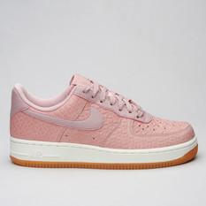Nike Wmns Air Force 1 ´07 Prm Pink Glaze