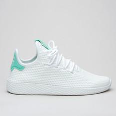 Adidas PW Tennis HU White/White/Green