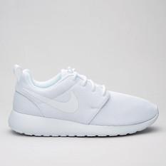 Nike W Roshe One White/White/Pureplat