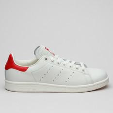 Adidas Stan Smith Cwhite/Cwhite/Scarle