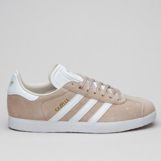 Adidas Gazelle W Ashpea/Ftwwht/Linen