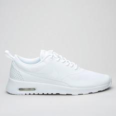 Nike Wmns Air Max Thea White /White