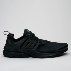 Nike Air Presto Essential Blk/Blk