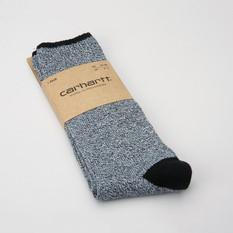 Carhartt Heavy Socks Black Heather