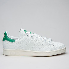 Adidas Stan Smith W Crywht/Crywht/Green