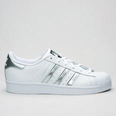Adidas Superstar Ftwwht/Silvmt