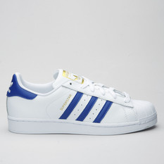 Adidas Superstar Foundation Ftwwht/Coll