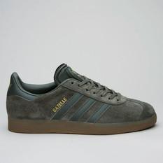 Adidas Gazelle Utigre/Utigre/Gum5