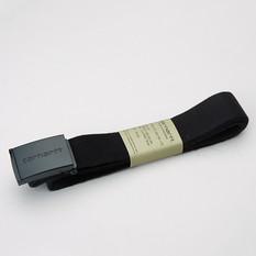 Carhartt Clip Belt Tonal Black