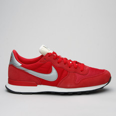 Nike Internationalist University Red/Sil