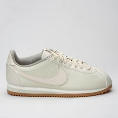 Nike W Classic Cortez Leather Lux Oatmea