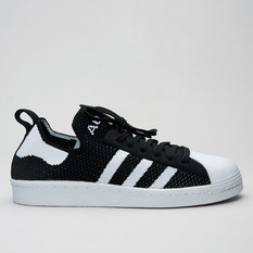 Adidas Superstar 80s PK W Cblack/Ftwwht