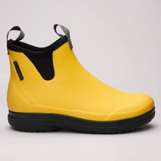 Lacrosse Hampton II Gummistövlar Yellow