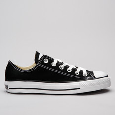 Converse As Ox Black Canvas M9166