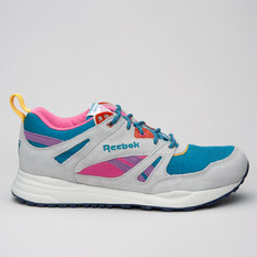 Reebok Ventilator So Emrld/Stl