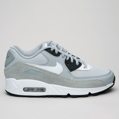 Nike Wmns Air Max 90 Wolfgrey/White