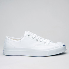 Converse Jack Purcell Signature Ox Wht