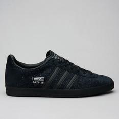 Adidas Gazelle Og W Cblack/Cblack