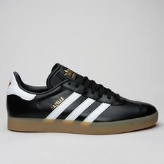 Adidas Gazelle Cblack/Ftwwht/Goldmt