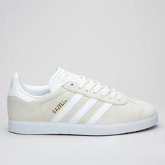 Adidas Gazelle Owhite/White/Goldmt