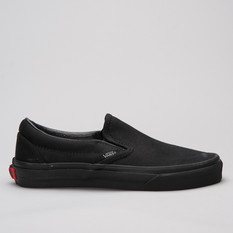 Vans Slip-On Black/Black