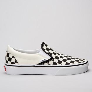 Vans Slip-On Black/White Check